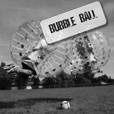 bubble-ball