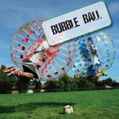 bubble-ball