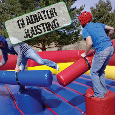 gladiator-jousting