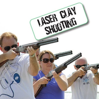 laser-clay-shooting