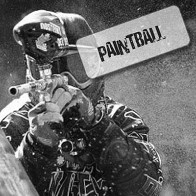 paintball-bw