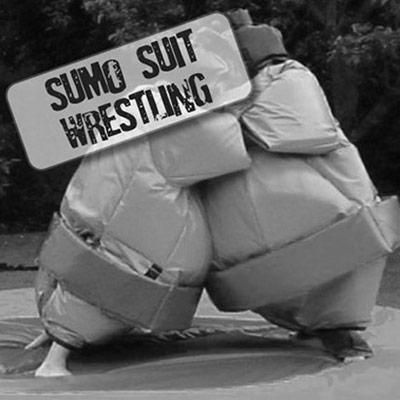 sumo-suit-wrestling-bw