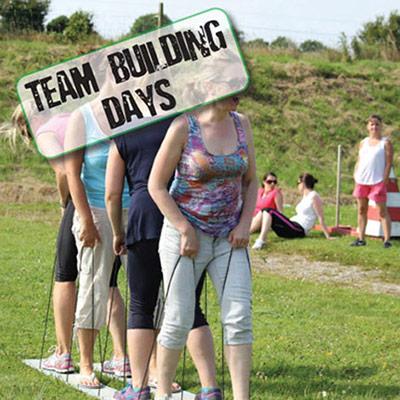team-building-days